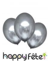 6 Ballons de 28 cm, image 2