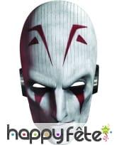 6 Masques de l'Inquisiteur, Star Wars Rebels