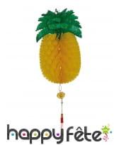 Ananas alvéolé de 50cm