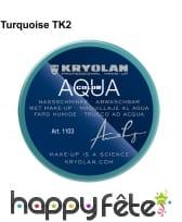Aquacolor blanc, image 1