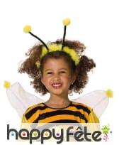 Antennes d'abeille pour enfants