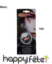 Aquacolor maquillage pour visage sans paraben, image 1