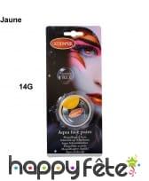 Aquacolor maquillage pour visage sans paraben, image 3