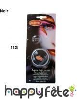 Aquacolor maquillage pour visage sans paraben, image 5