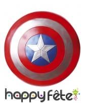 Bouclier adulte du Captain America, Civil War