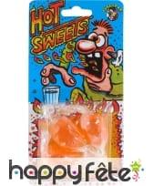 Bonbons au piment