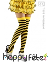 Bas abeille