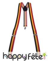 Bretelles Belgique