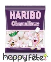 Bonbons chamallows, Haribo