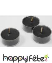 Bougies chauffe-plats, par 6, image 2