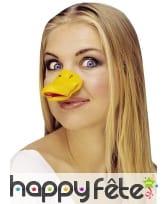 Bec de canard pour adulte, image 1