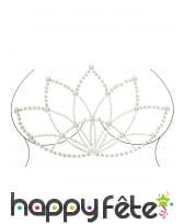 Bijoux de corps à coller et fantaisie pour adulte, image 6