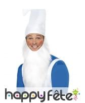 Barbe de gnome