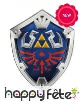 Bouclier de Link pour enfant, Zelda