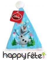 Bonnet de Noël Olaf, image 1