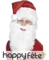 Barbe de père Noël économique