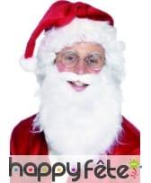 Barbe de pere Noël pas cher