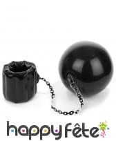 Boulet de prisonnier gonflable, image 2