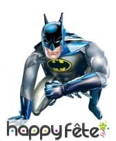 Ballon en forme de Batman