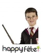 Baguette et Lunette de Harry Potter pour enfant