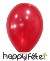 Ballons en latex biodégradable, image 17