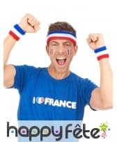 Bandeau et manchettes France, image 1