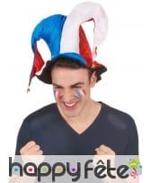 Bonnet fou du roi France, image 1