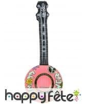 Banjo gonflable, image 1