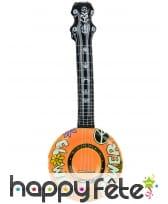 Banjo gonflable, image 2