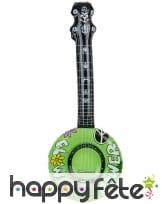 Banjo gonflable, image 3