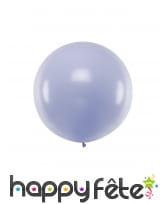 Ballon géant de 1 m, image 1