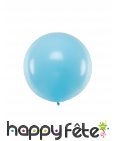 Ballon géant de 1 m, image 2