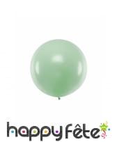 Ballon géant de 1 m, image 3