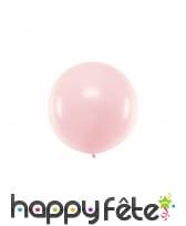 Ballon géant de 1 m, image 4