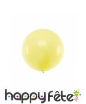 Ballon géant de 1 m, image 6