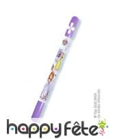 Baguette gonflable princesse sofia
