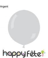 Ballon géant rond de 80 cm, image 1