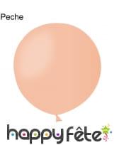 Ballon géant rond de 80 cm, image 17