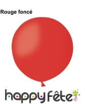 Ballon géant rond de 80 cm, image 18