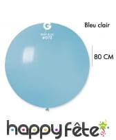 Ballon géant rond de 80 cm, image 19