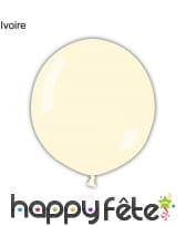 Ballon géant rond de 80 cm, image 7