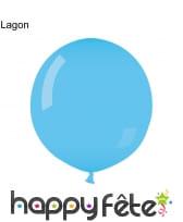 Ballon géant rond de 80 cm, image 9