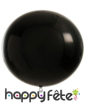 Ballon géant rond de 80cm, image 5