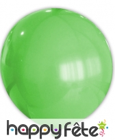 Ballon géant rond de 80cm, image 10