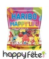 Bonbons happy life, Haribo