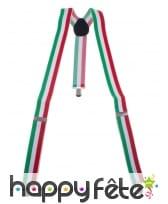 Bretelles Italie