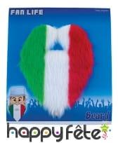 Barbe Italie adhésive, image 1