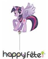 Ballon My Little Pony de 25 X 27 cm