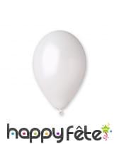 Ballon nacré de 30cm de diamètre, image 1