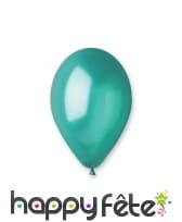 Ballon nacré de 30cm de diamètre, image 3